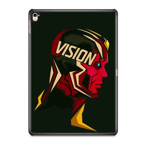 The Vision Pop Head iPad Pro 9.7 Inch Case