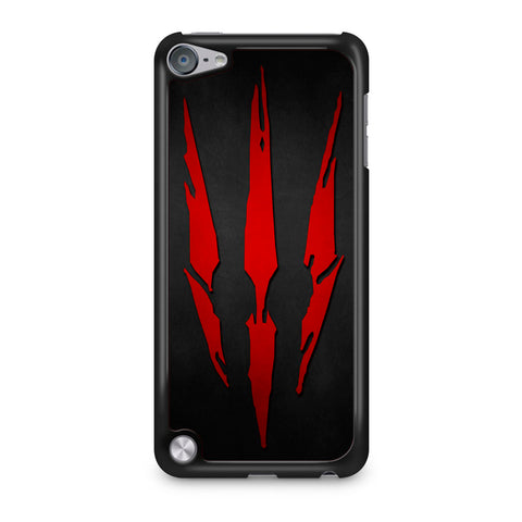 The Witcher 3 Logo iPod Touch 5 Case