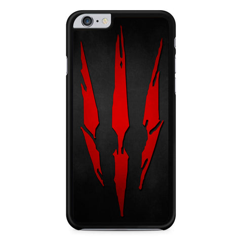 The Witcher 3 Logo iPhone 6 Plus | 6S Plus Case