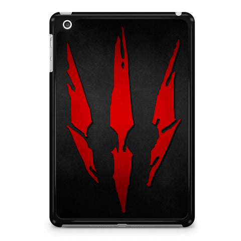 The Witcher 3 Logo iPad Mini 4 Case