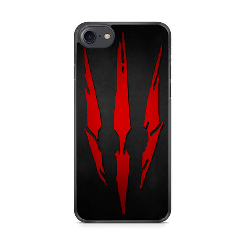 The Witcher 3 Logo iPhone 7 Case