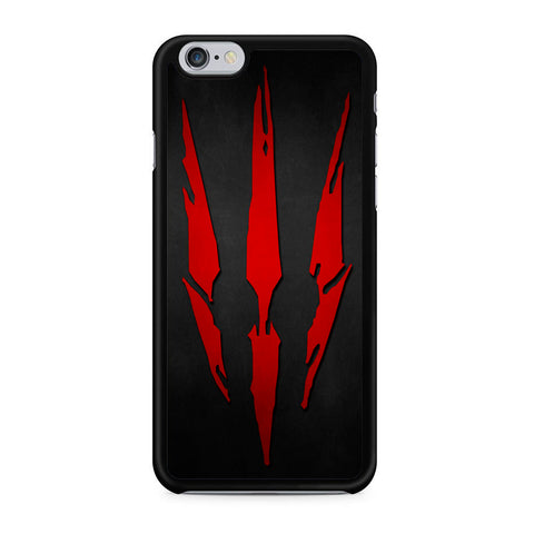 The Witcher 3 Logo iPhone 6 | 6S Case