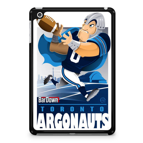 Toronto Argonauts NFL Team iPad Mini 4 Case
