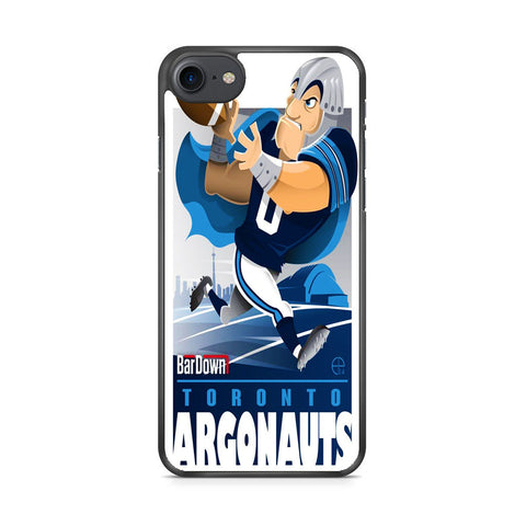 Toronto Argonauts NFL Team iPhone 7 Case