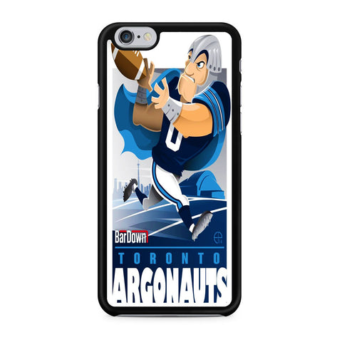 Toronto Argonauts NFL Team iPhone 6 | 6S Case