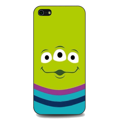 Toy Story Aliens iPhone 5 | 5S | SE Case