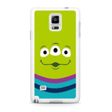 Toy Story Aliens Samsung Galaxy Note 4 Case
