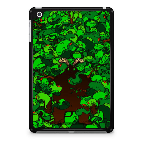 Trees Beast iPad Mini 4 Case
