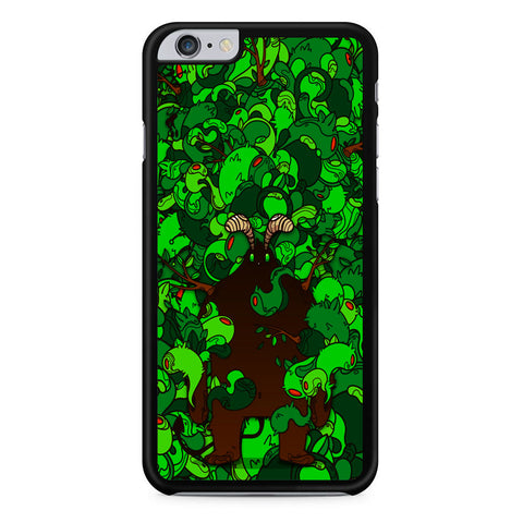 Trees Beast iPhone 6 Plus | 6S Plus Case