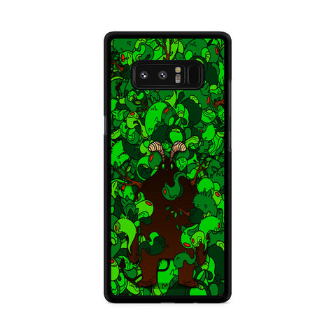Trees Beast Samsung Galaxy Note 8 Case
