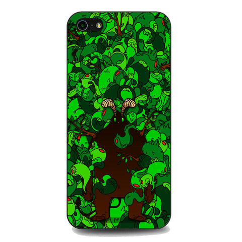 Trees Beast iPhone 5 | 5S | SE Case