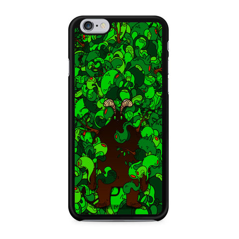 Trees Beast iPhone 6 | 6S Case