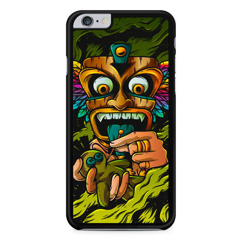 Tribal Mask Voodoo iPhone 6 Plus | 6S Plus Case