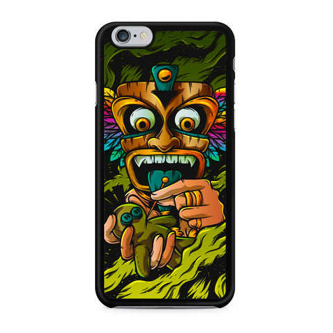 Tribal Mask Voodoo iPhone 6 | 6S Case