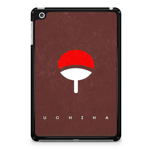 Uchiha Symbol Logo iPad Mini 4 Case