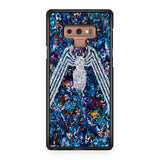 Venom Logo Collage Samsung Galaxy Note 9 Case