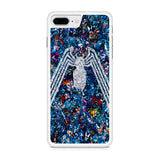 Venom Logo Collage iPhone 8 Plus Case