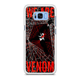 Venom We Are Venom Samsung Galaxy S8 | S8 Plus Case