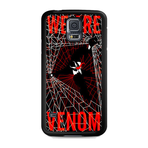 Venom We Are Venom Samsung Galaxy S5 Case