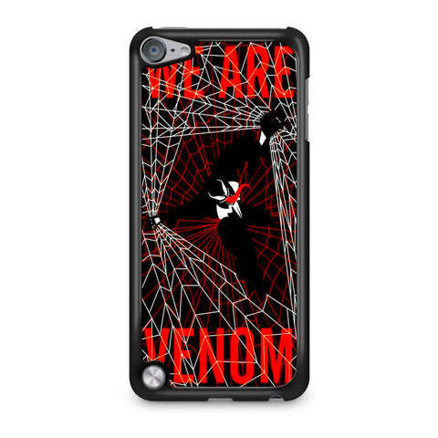 Venom We Are Venom iPod Touch 5 Case