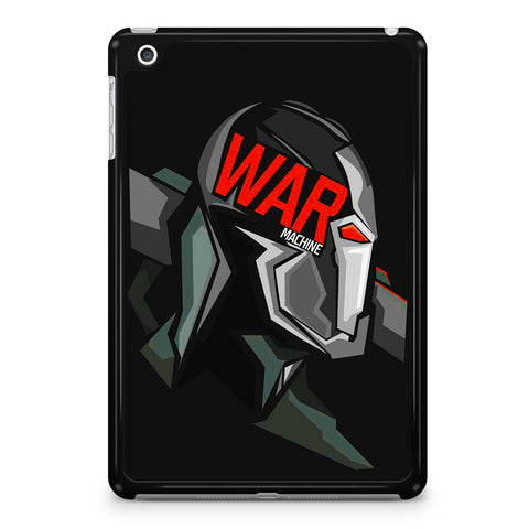 War Machine Pop Head iPad Mini 4 Case
