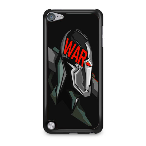War Machine Pop Head iPod Touch 5 Case