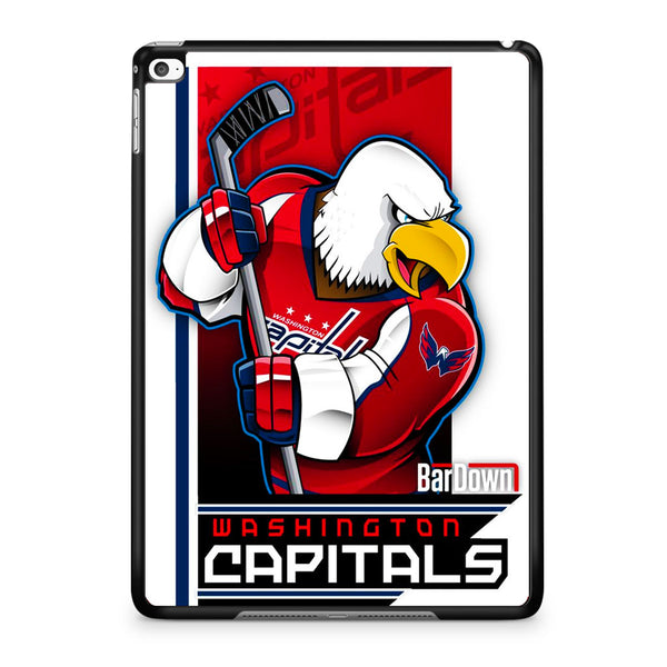 Washington Capitals Hockey Team iPad Air | Air 2 Case