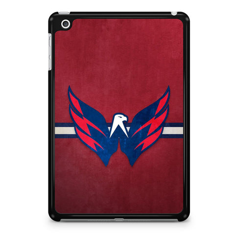 Washington Capitals Logo iPad Mini 4 Case