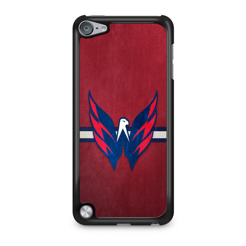 Washington Capitals Logo iPod Touch 5 Case