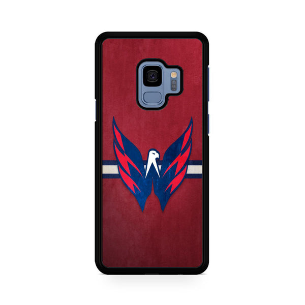 Washington Capitals Logo Samsung Galaxy S9 | S9 Plus Case