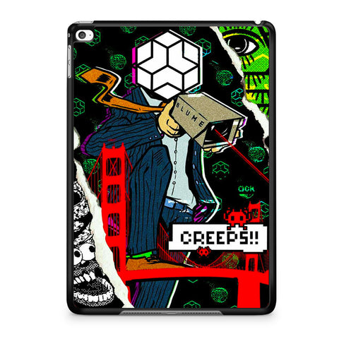 Watch Dogs 2 Dedsec Creeps iPad Air | Air 2 Case