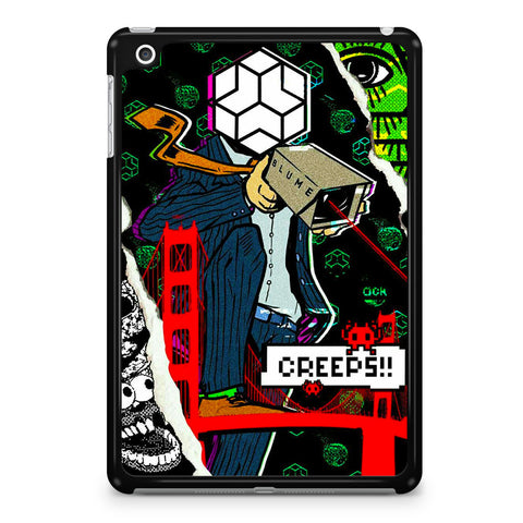 Watch Dogs 2 Dedsec Creeps iPad Mini 4 Case