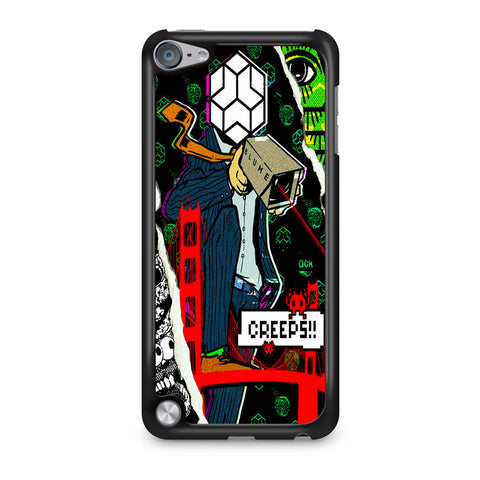Watch Dogs 2 Dedsec Creeps iPod Touch 5 Case