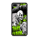 Watch Dogs 2 Dedsec Expect Us iPhone 8 Plus Case