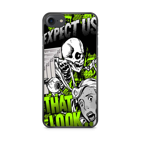 Watch Dogs 2 Dedsec Expect Us iPhone 7 Case
