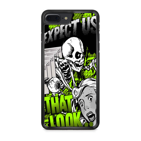 Watch Dogs 2 Dedsec Expect Us iPhone 7 Plus Case
