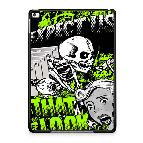 Watch Dogs 2 Dedsec Expect Us iPad Air | Air 2 Case