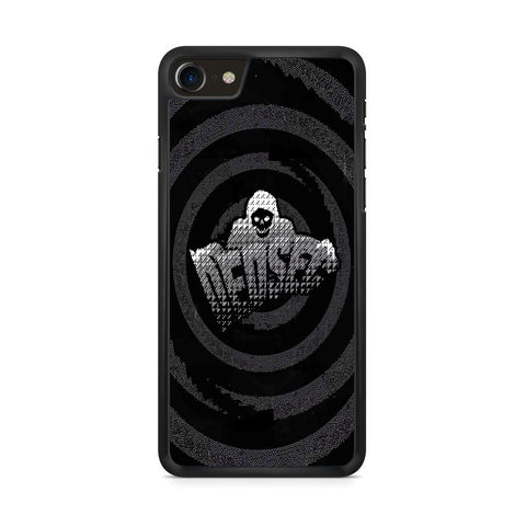 Watch Dogs 2 Dedsec Logo iPhone 8 Case