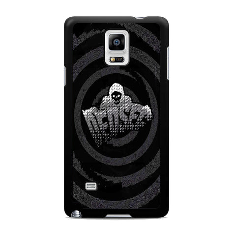 Watch Dogs 2 Dedsec Logo Samsung Galaxy Note 4 Case