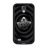 Watch Dogs 2 Dedsec Logo Samsung Galaxy S4 Case