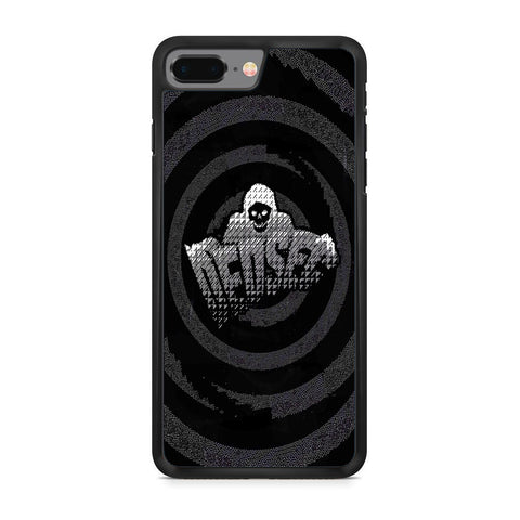 Watch Dogs 2 Dedsec Logo iPhone 8 Plus Case