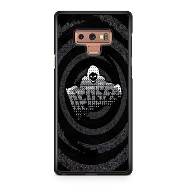 Watch Dogs 2 Dedsec Logo Samsung Galaxy Note 9 Case