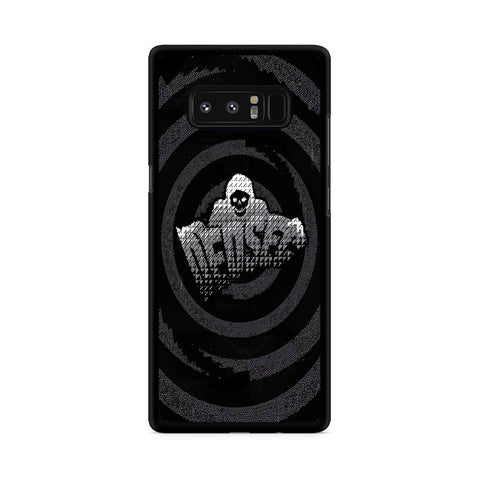 Watch Dogs 2 Dedsec Logo Samsung Galaxy Note 8 Case