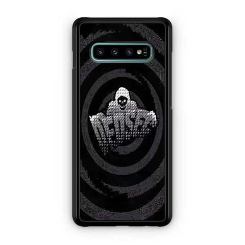 Watch Dogs 2 Dedsec Logo Samsung Galaxy S10 | S10e | S10 Plus | S10 5G Case