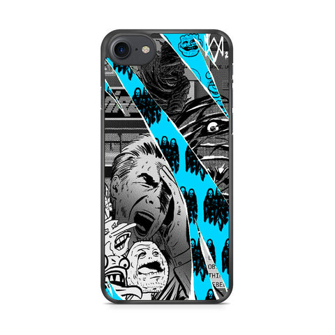 Watch Dogs 2 Dedsec Takeover iPhone 7 Case