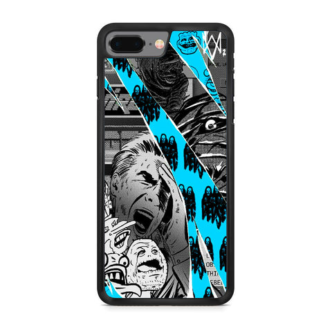 Watch Dogs 2 Dedsec Takeover iPhone 8 Plus Case