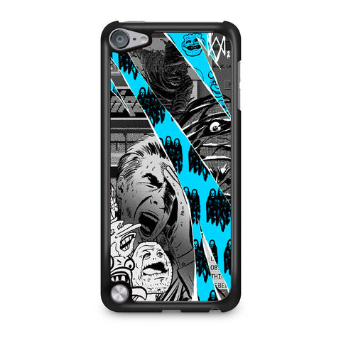 Watch Dogs 2 Dedsec Takeover iPod Touch 5 Case
