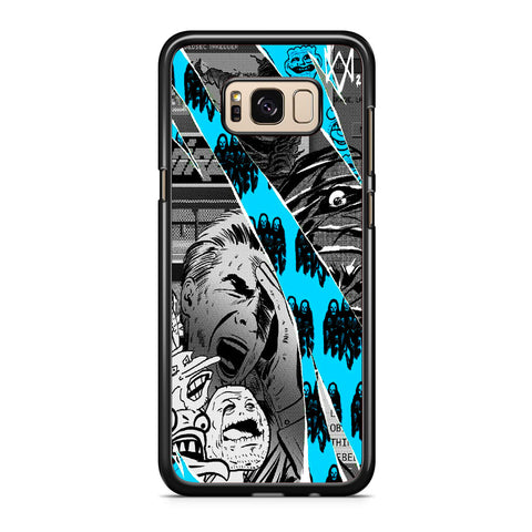 Watch Dogs 2 Dedsec Takeover Samsung Galaxy S8 | S8 Plus Case