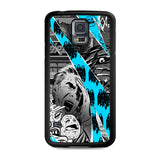 Watch Dogs 2 Dedsec Takeover Samsung Galaxy S5 Case