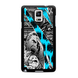 Watch Dogs 2 Dedsec Takeover Samsung Galaxy Note 4 Case